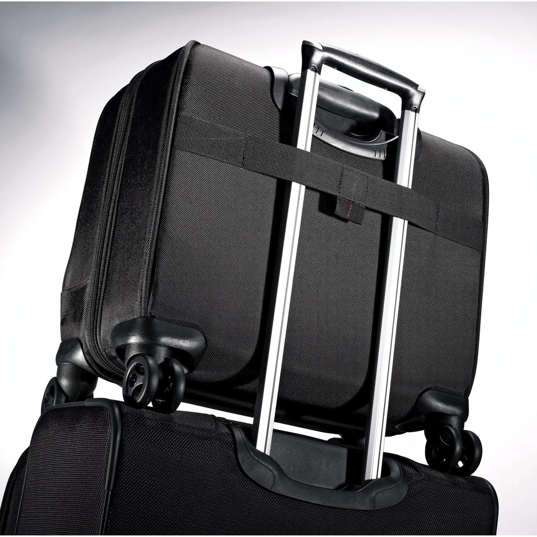 19735241c25 Samsonite Xenon 2 Spinner Mobile Office – Elegant Bag