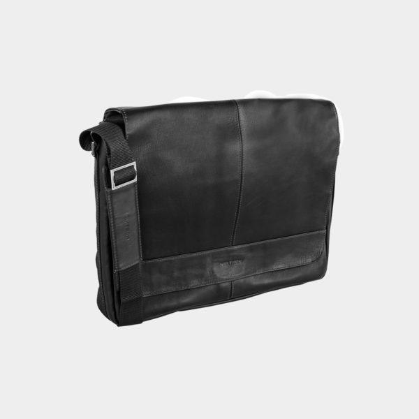 Nextech Messenger Computer Bag Holds 15 6 Laptop